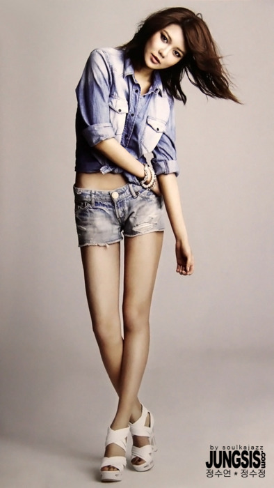 Girl Wallpaper Com Pk Appreciation Who Has The Best Body In Snsd Celebrity