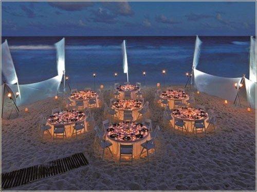 Beach Themed Home Decor Ideas