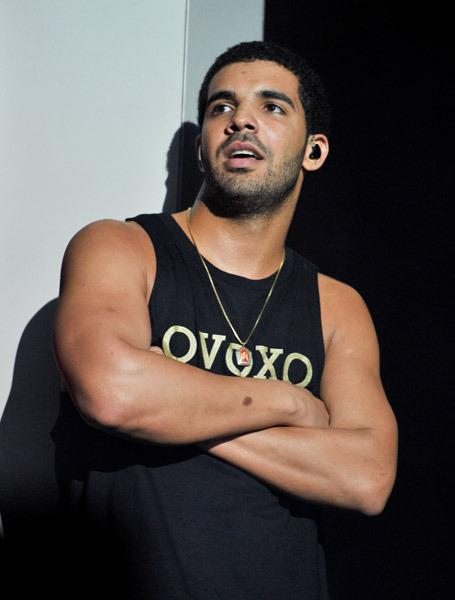 Drizzy Drake Muscles - MVlC