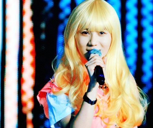 Foto-foto Lucu SHINee di SHINee 1st Concert in Nanjing