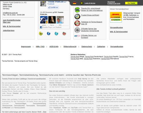 posicionamiento web para una tienda en línea