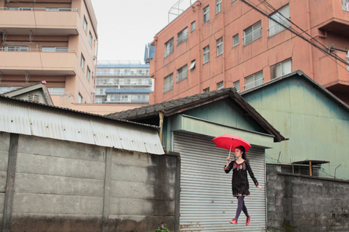 Natsumi Hayashi 04