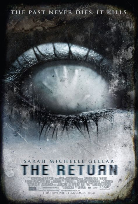 The Return Poster 2006