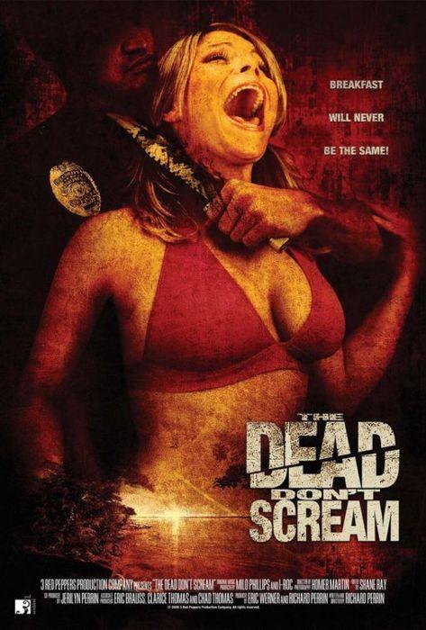 Dead Don't Scream (2008) poster