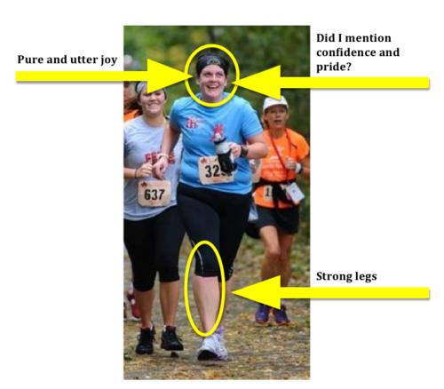 smiling running 2