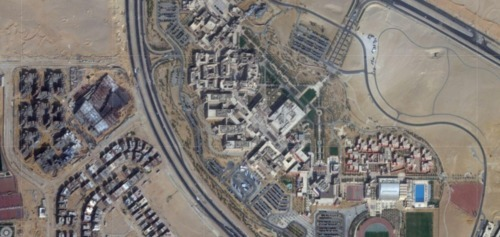 Cairobserver Resident Perspective Fifth Settlement New Cairo