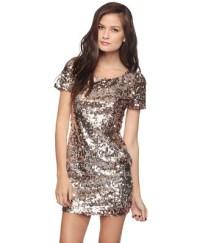 Sequin Cocktail Dresses Under 100 - Discount Evening Dresses