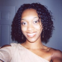 Transitioning Hair Styles With Perm Rods ...