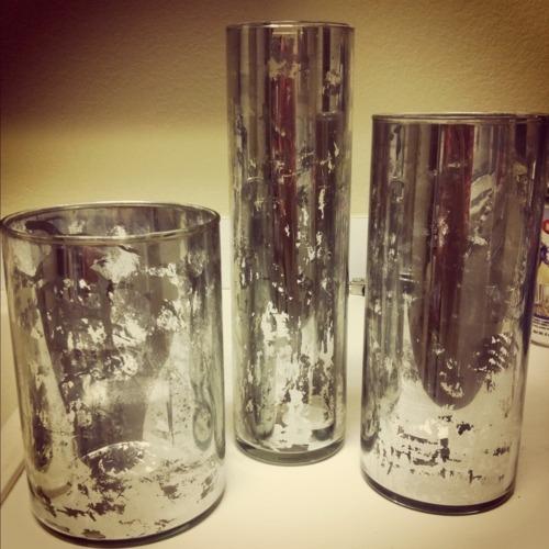 Tut Tuesday Diy Mercury Glass Proper