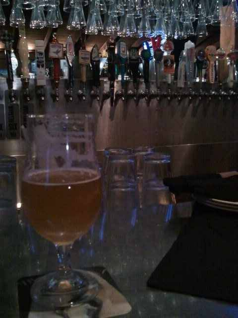 Yard House Long Beach California