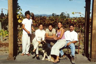 Mexican American woman vintner tells family secrets to success tumblr lysa30g1iQ1r1767o people NBC Latino News