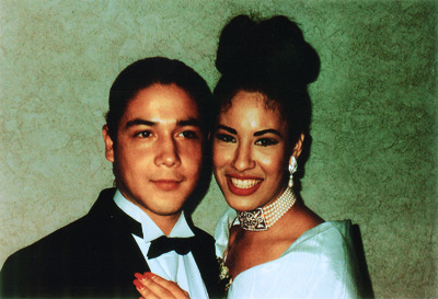 Selenas husband opens up in new book To Selena, With Love tumblr m0h7q3nLKN1r1767o celebrity 2 NBC Latino News
