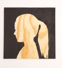 DIY: Silhouette Wall Art