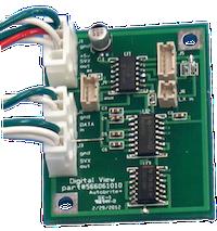 Autobrite sensor
