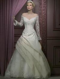 #2 Sleeping Beauty - The Wedding Dress Look a... - All ...