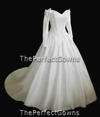#3 Sleeping Beauty - The Wedding Dress Look a... - All ...