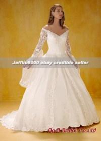 #7 Sleeping Beauty - The Wedding Dress Look a... - All ...