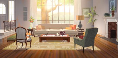 animation anime bionic titan background sym backgrounds dorm lit semi holt joseph room kevin dart lester symbionic tribute illustration environment