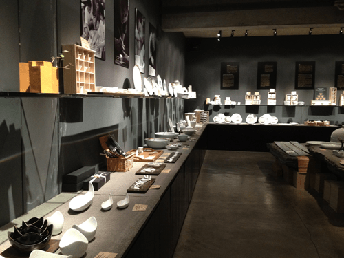 Design China Spin Ceramics