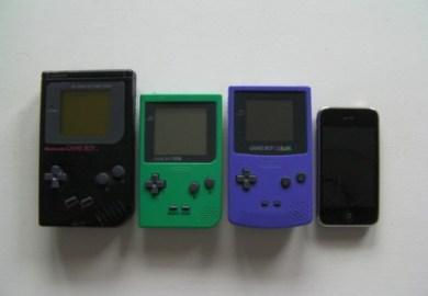 Game Boy Advance Review