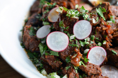 Oven-Braised Mexican Beef   CrossFit My Heart