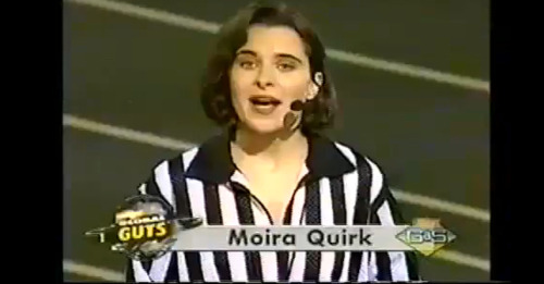 The Definitive Interview with Moira Quirk (Mo From GUTS)