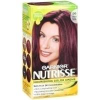 Sangria Hair Color
