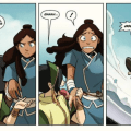 Mcgrath review avatar the last airbender part two of the promise