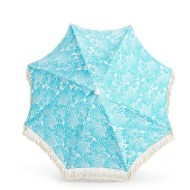 Fringe Beach Umbrella from Kate Spade