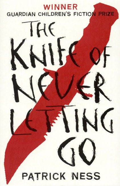 Image result for the knife of never letting go patrick ness