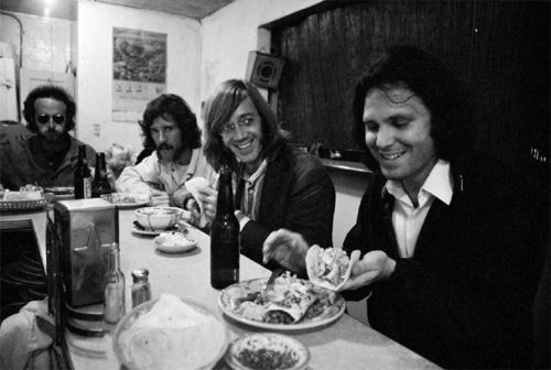"The Doors – ""Soul Kitchen"" 