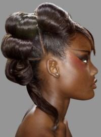 Bob Hairstyles for Black Women 2012