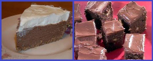 low carb chocolate recipes
