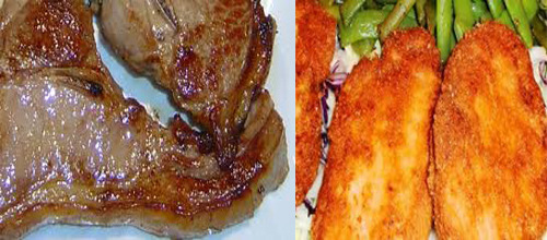 low carb pork chop recipes