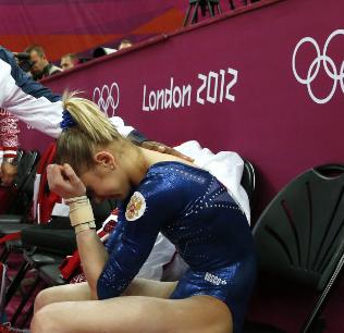 Rusia cu medalia de argint.