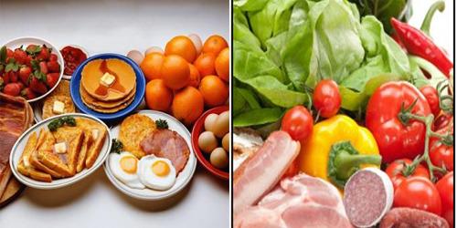 low carb diet ideas