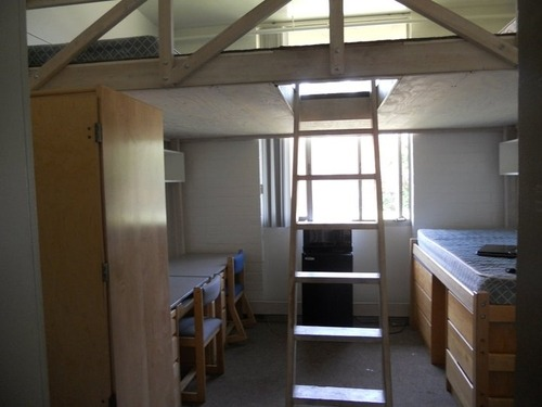 Turn Your Dorm From Drab to Fab  Life at UCR
