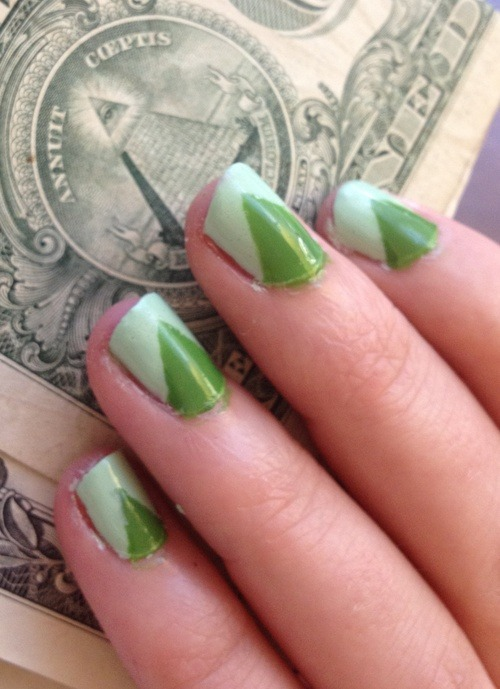 Are You Sick Of Nail Art Yet Inconnu Magazine Online
