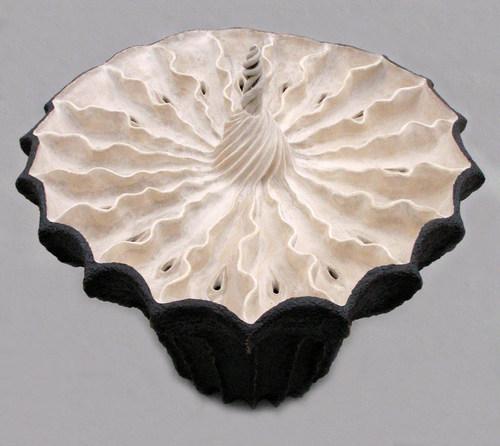Elizabeth Shriver  Ceramics Now