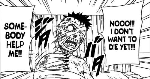 NARUTO Chapter 602 REVIEW