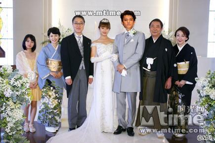 Oguri Shun و Yamada Yu تزوجا في Okinawa. | ♫~ ώ α ḟ ά ă 15