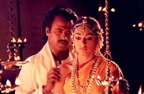 "Story in a song: The epic ""Sundari Kannal"" from Dalapathi | Alapana"