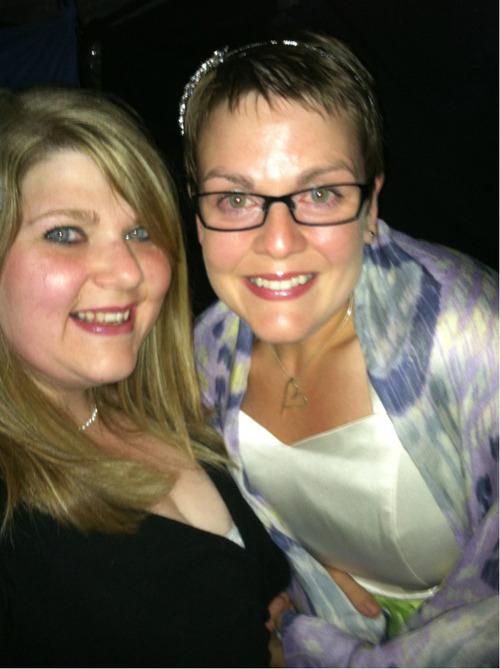 me and rosebud