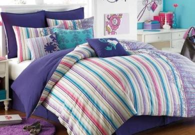 Bedroom Designs Teenage Girls