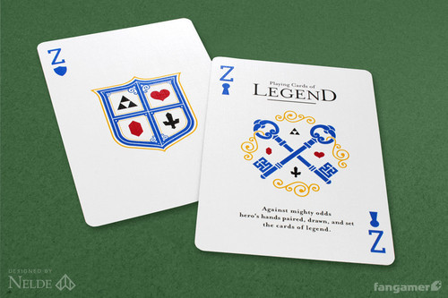 Zelda-Legend-Playing-Cards-by-Nelde-Extra-Cards