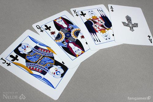 Zelda-Legend-Playing-Cards-by-Nelde-Spades