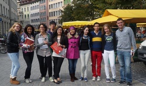 Deutschkurs Flashback (6/6)