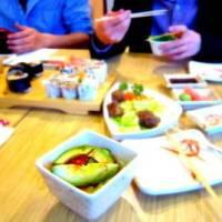 KW AYCE Sushi Round-Up