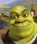 Shrek (Mike Meyers)