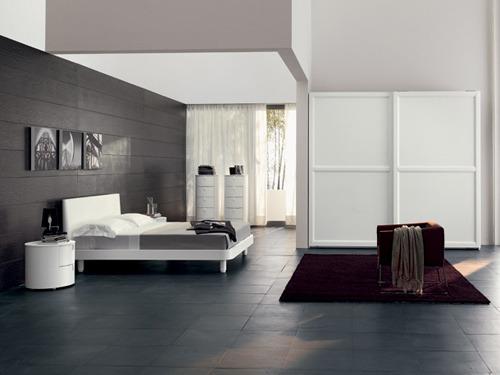Camere Da Letto Stile Minimalista : Minimalista colori adatti a camere da letto art u design per la casa